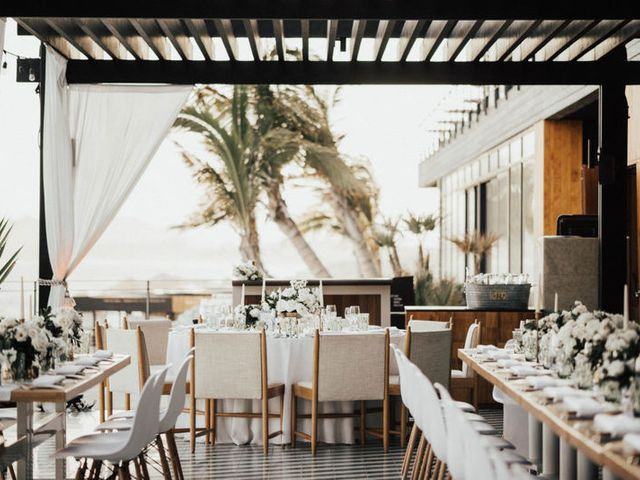This White Wedding Decor Is Straight out of a Dream