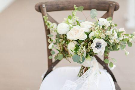 7 Winter Wedding Flowers You'll Absolutely Adore