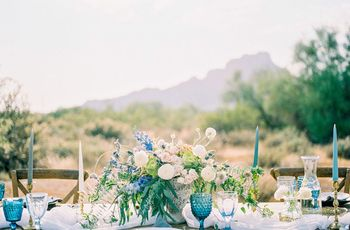 10 Words to Describe Your Wedding Style