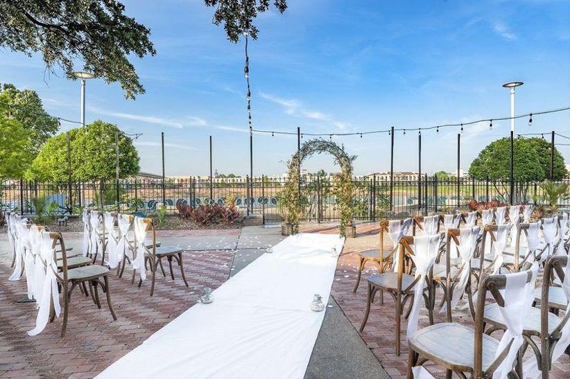 6 North Louisiana Wedding Venues Shreveport Couples Need to See