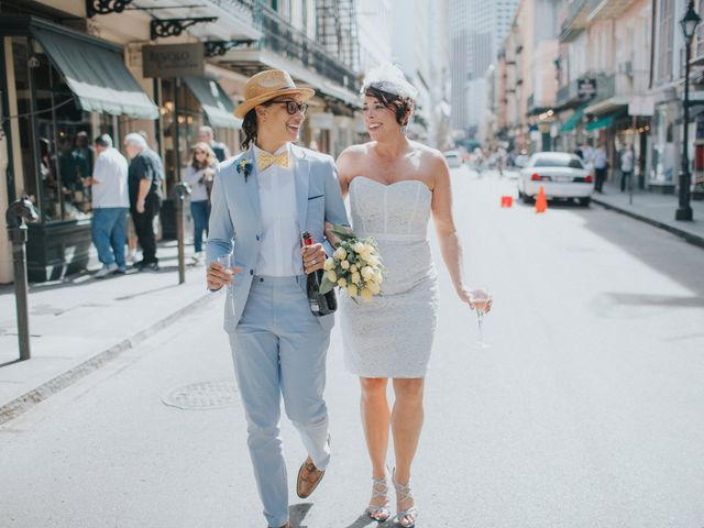 How to Get Married in Louisiana