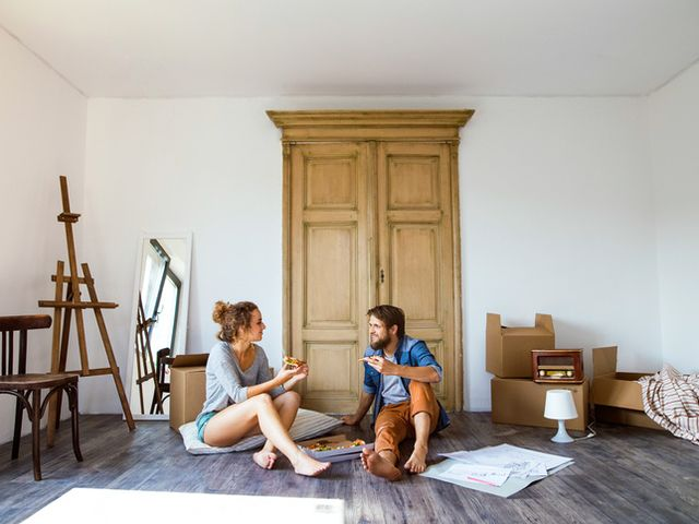 Are You Ready to Move In Together?