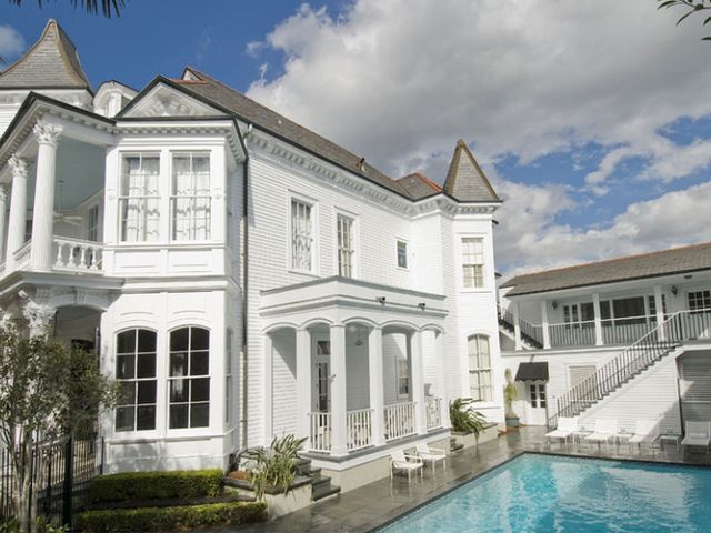 8 Epic Homes That Double As New Orleans Wedding Venues