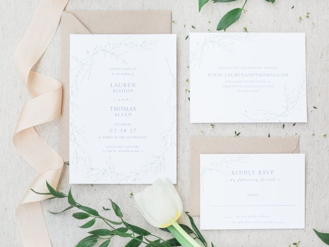 Your Wedding Invitation Style Finder, According to Zodiac Sign