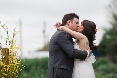 6 Outdoor Wedding Venues Louisiana Couples Are Booking Now
