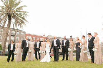7 Garden District Wedding Venues in New Orleans