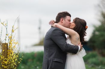 7 Outdoor Wedding Venues Louisiana Couples Are Booking Now
