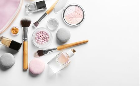 8 Beauty Product Must-Haves For Your Bridal Touch-up Kit