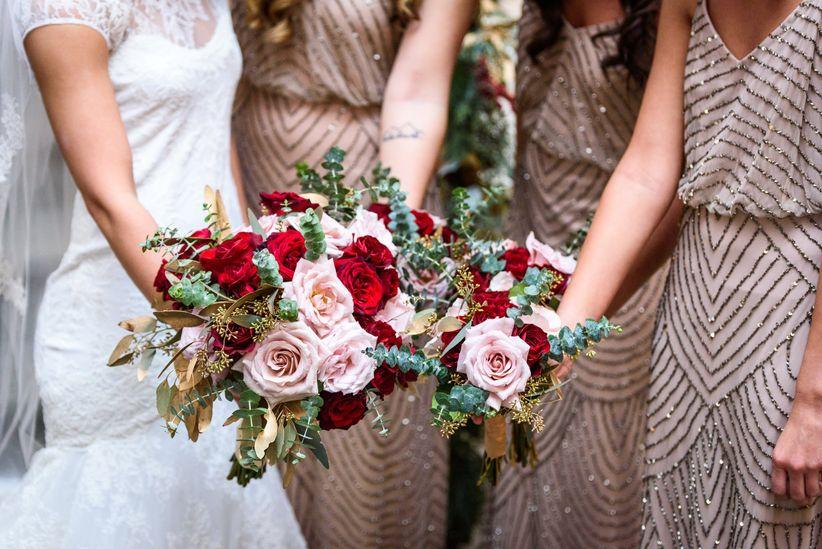 bridesmaids budget