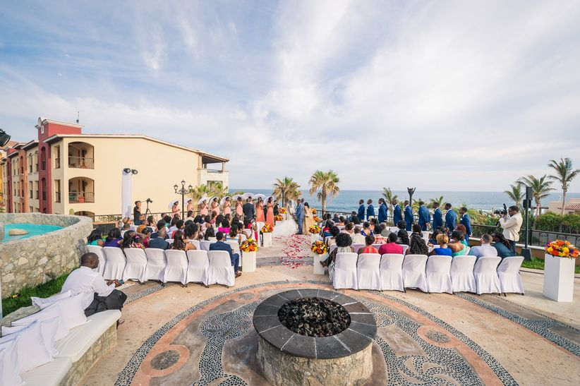 cabo san lucas mexico wedding
