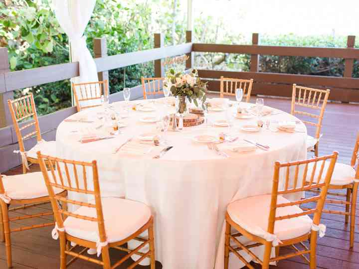 Who Should Sit Where at the Rehearsal Dinner?