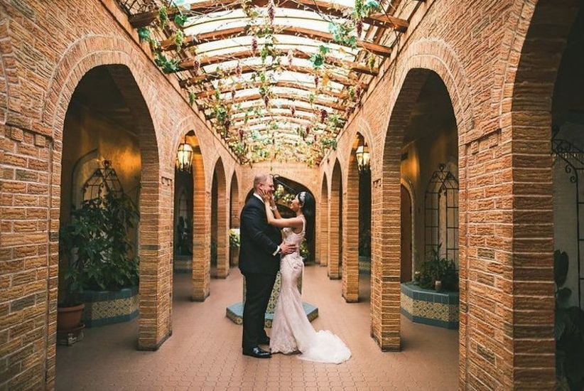 renault winery wedding