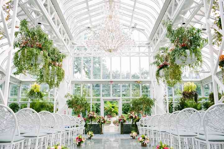 12 Unique Wedding Venues In Nj To Wow Your Crowd Weddingwire