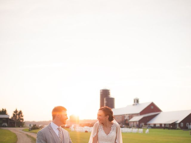 14 Vermont Barn Wedding Venues That Will Make Your Rustic Dreams Come True