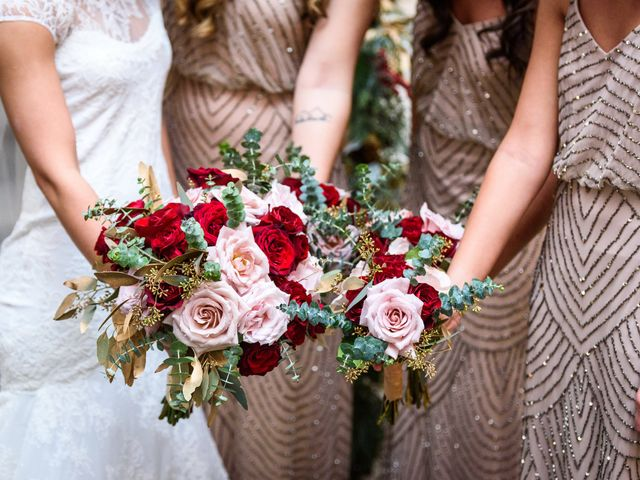 "Women Who Are ""Always the Bridesmaid"" Share Tips on Saving"