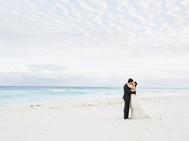 8 Cancun Destination Wedding Venues for the Party of a Lifetime