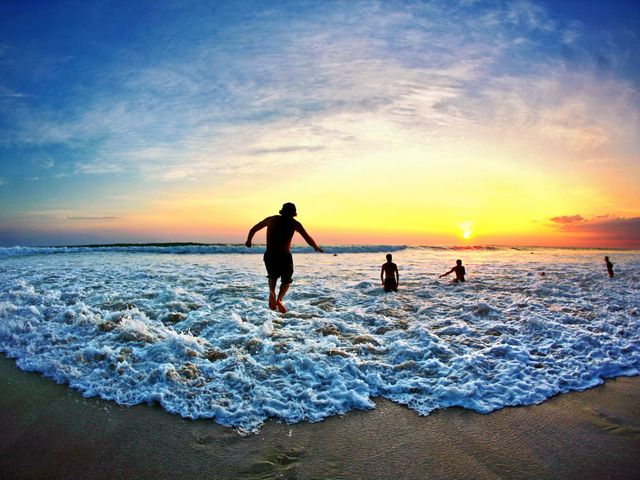 A Costa Rica Bachelor Party Itinerary