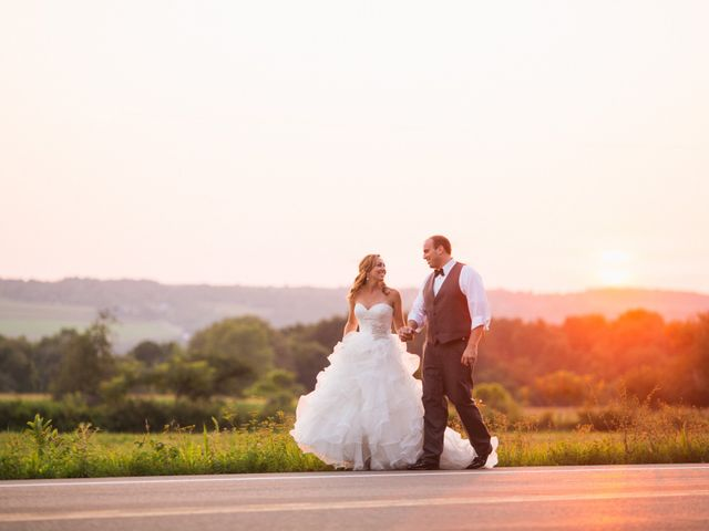 9 Finger Lakes Wedding Venues For a Scenic and Stunning Event