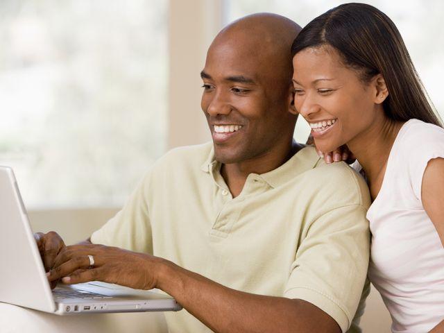 Why You Shouldn't Be Ashamed If You Met Your Partner Online