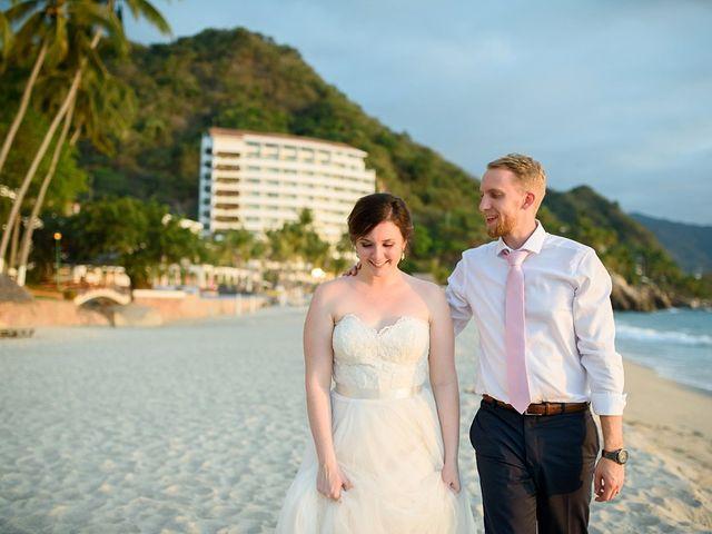 7 Picture-Perfect Puerto Vallarta Destination Wedding Venues