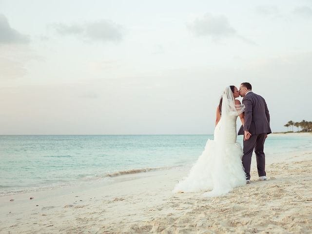 6 Absolutely Dreamy Turks and Caicos Destination Wedding Venues