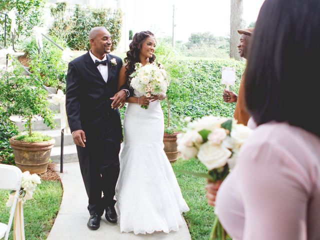 The Wedding Processional Order, Explained