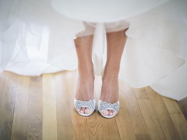 6 Wedding Shoe Hacks for Pain-Free Feet