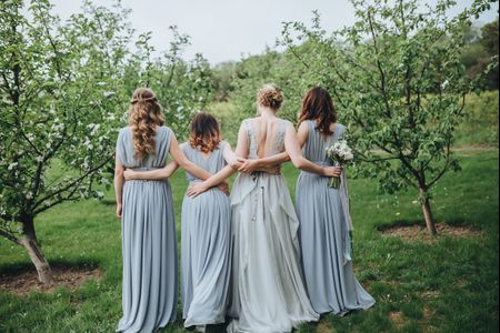 6 Acceptable Reasons to Pull Out of Being a Bridesmaid