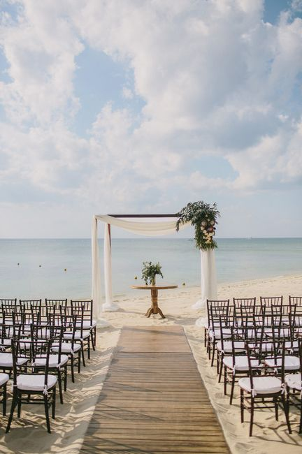 Hosting a Destination Wedding in Cozumel? Check Out These 7 Incredible Venues