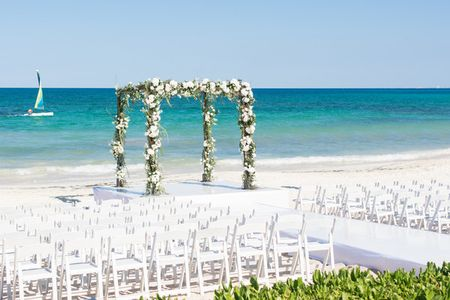 7 Amazing Venues for the Riviera Maya Wedding of Your Dreams