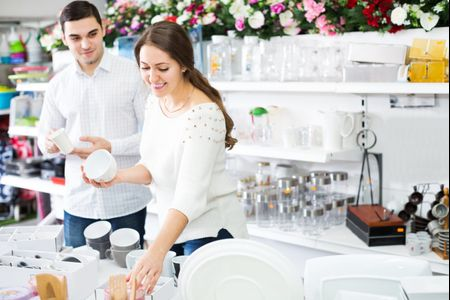 The 7 Wedding Registry Trends 2022 Couples Need to Know