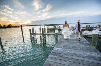 7 Incredible Bahamas Destination Wedding Venues
