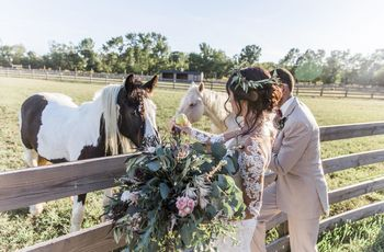 11 Rustic Wedding Venues in New Jersey for the Ultimate Country-Chic Celebration