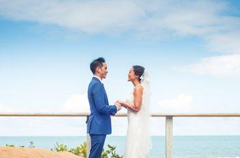 9 Can't-Miss Puerto Rico Destination Wedding Venues