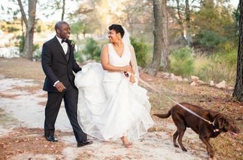 4 Ways to Be a Supportive Groom During Wedding Planning