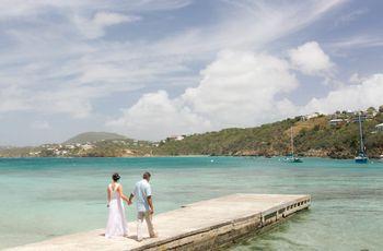 6 Barbados Destination Wedding Venues For A Stunning Island