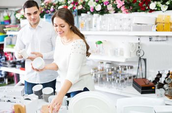 The 6 Wedding Registry Trends 2019 Couples Need to Know