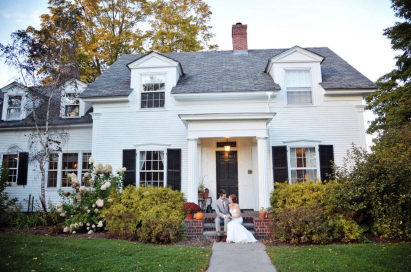 the 1824 house