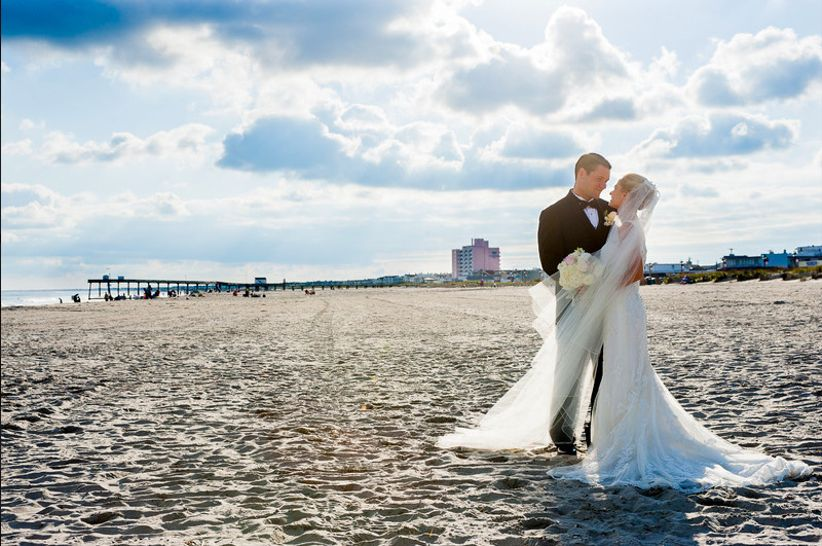 18 Jersey Shore Wedding Venues For The Ultimate Beach Chic