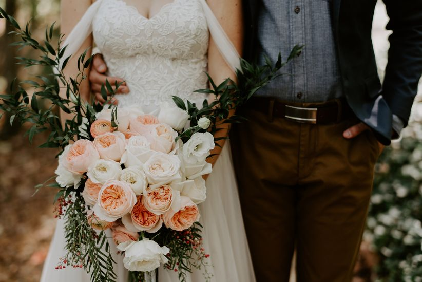 how to plan a wedding on a budget weddingwire