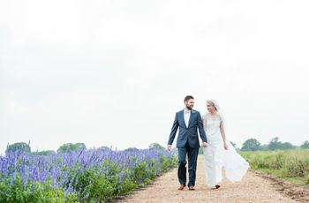The Best Hill Country Weddings and Ideas from Real Couples