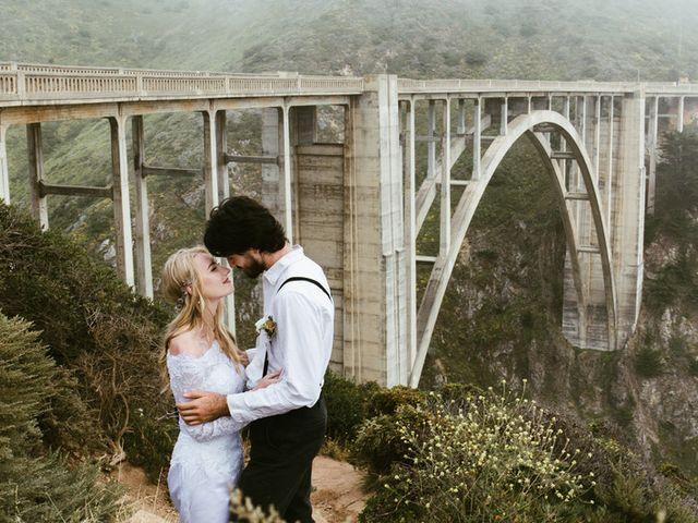 6 Big Sur Wedding Venues With Incredible Views