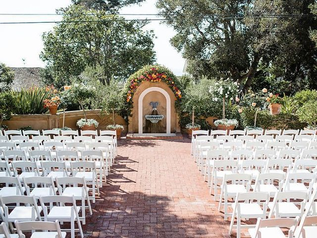 8 Carmel Wedding Venues With Central Coast Charm