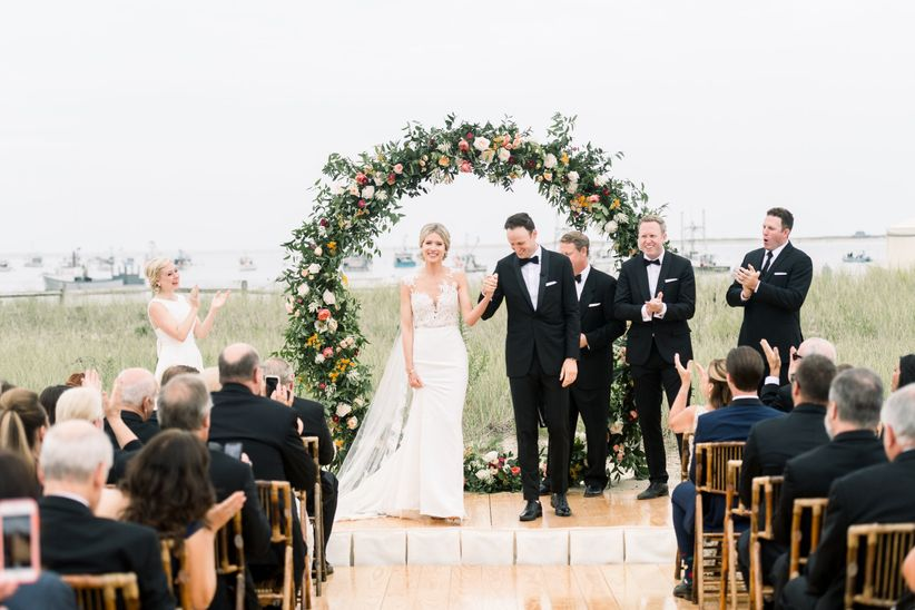 68c8adfb45 ... wedding trends we re loving for 2018. Molly Anne Photography