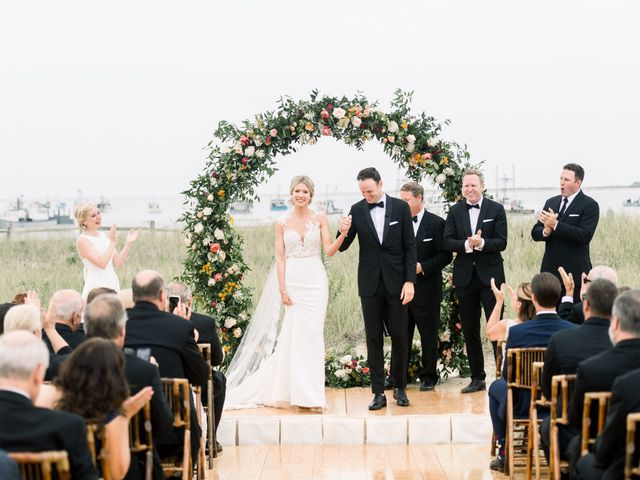 8 Unexpected Fall Wedding Trends for 2018