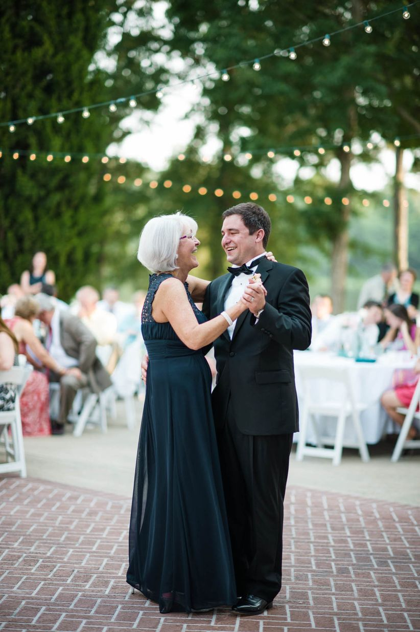 28 mother son dance songs that will move mom to tears weddingwire