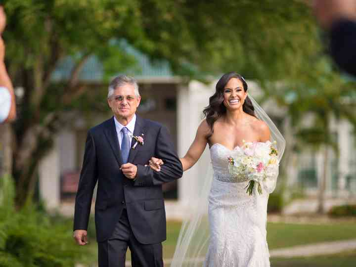 22 Bride Entrance Songs For An Epic Walk Down The Aisle