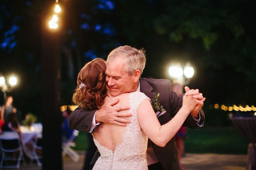 19 Emotional Father Daughter Dance Songs Weddingwire