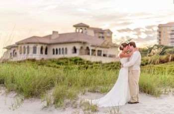 The Best Myrtle Beach Wedding Venues for South Carolina Couples