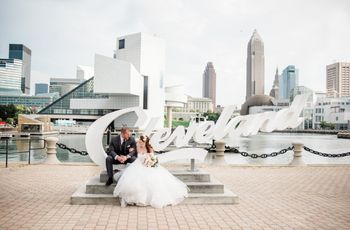 A Wedding Guide to Getting Married in Cleveland, Ohio